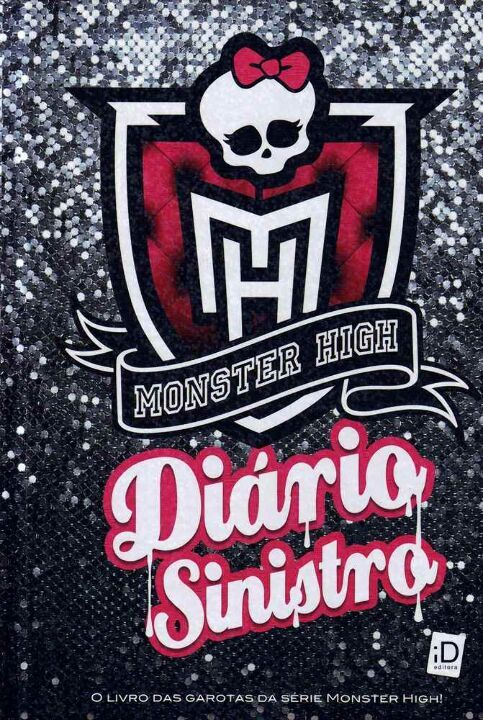 Monster High - Diario Sinistro thumbnail