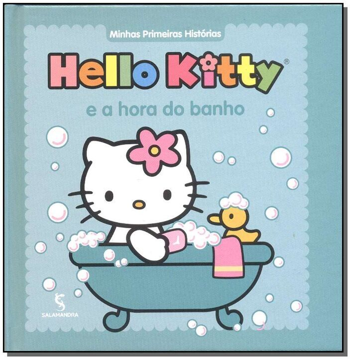 Hello Kitty e a Hora do Banho thumbnail