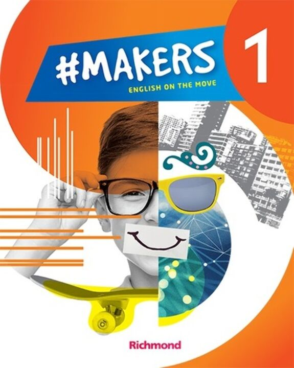 #makers 1 English On The Move Stds B thumbnail