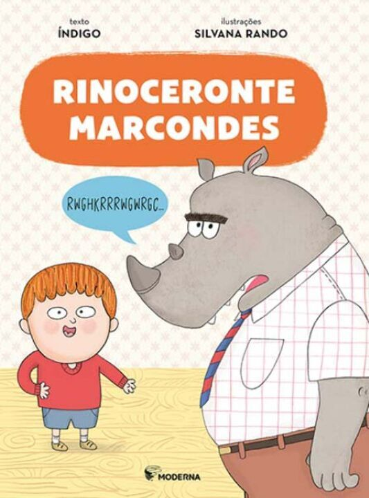 Rinoceronte Marcondes thumbnail