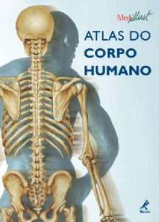 Atlas do Corpo Humano thumbnail