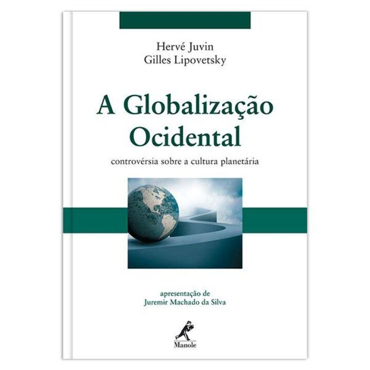 A Globalizacao Ocidental thumbnail