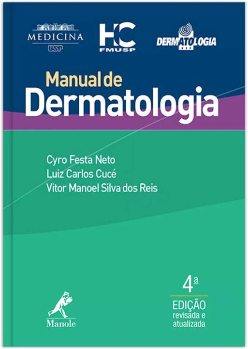 Manual de Dermatologia thumbnail