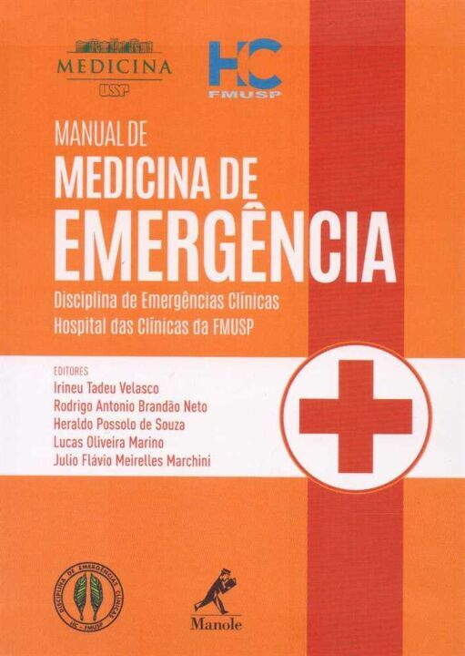 Manual de Medicina de Emergência thumbnail