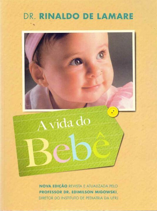 Vida do Bebê, a - Edicao Customizada thumbnail