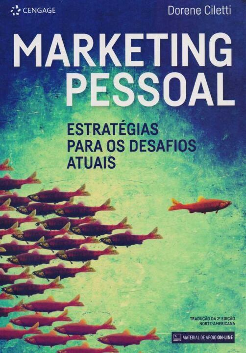 Marketing Pessoal - 02Ed/17 thumbnail