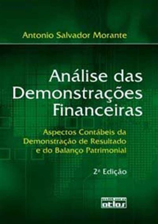 Analise Das Demonstracoes Financeiras           01 thumbnail