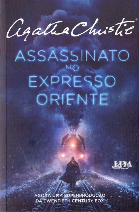 Assassinato no Expresso Oriente thumbnail