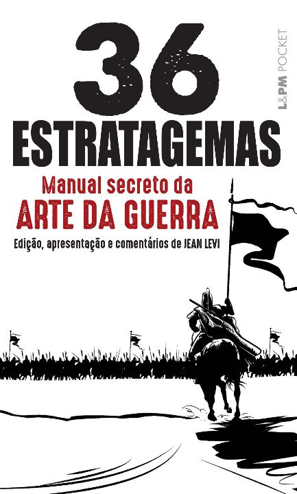 36 Estratagemas: Manual Secreto da Arte da Guerra, os - Pocket thumbnail