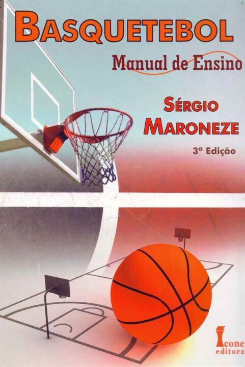 Basquetebol - Manual de Ensino thumbnail