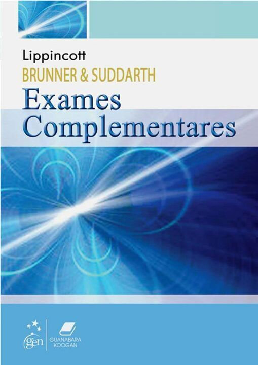 Brunner & Suddarth - Exames Complementares      01 thumbnail