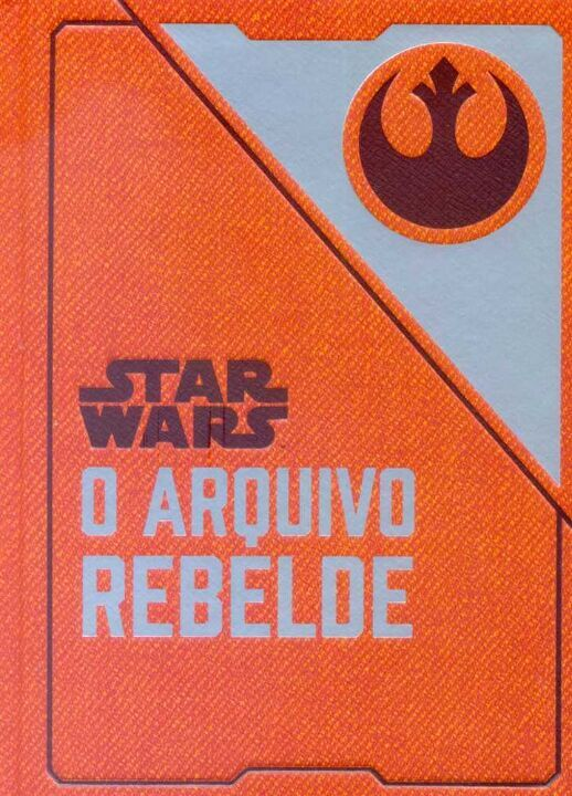 Star Wars - o Arquivo Rebelde thumbnail