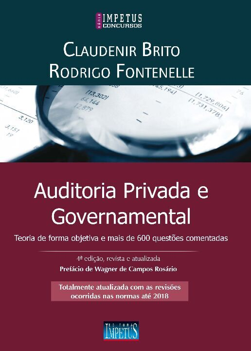 Auditoria Privada e Governamental thumbnail