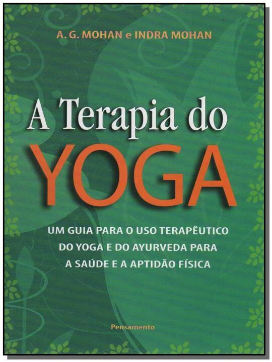 a Terapia do Yoga thumbnail