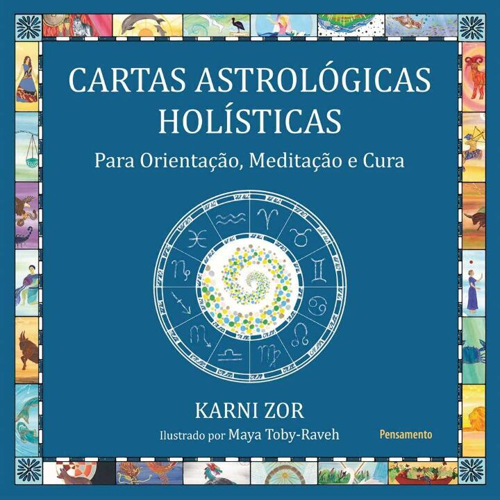 Cartas Astrologicas Holisticas thumbnail