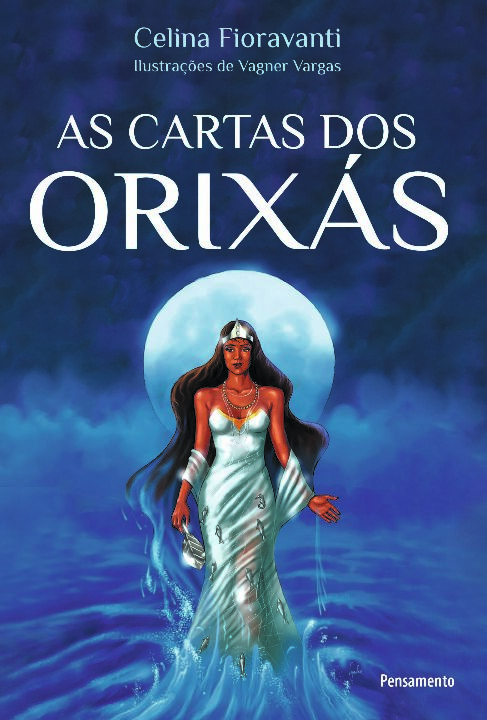 as Cartas Dos Orixás thumbnail