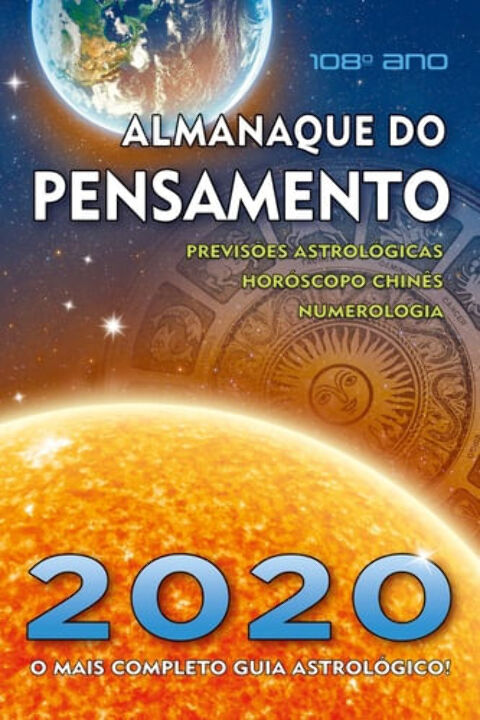 Almanaque do Pensamento 2020 thumbnail