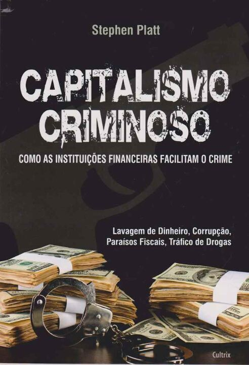 Capitalismo Criminoso thumbnail