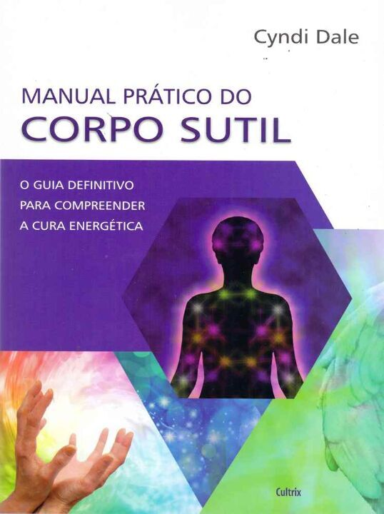 Manual Prático do Corpo Sutil thumbnail