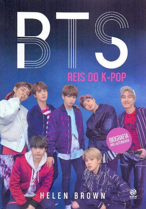 Bts - Reis do K-Pop thumbnail