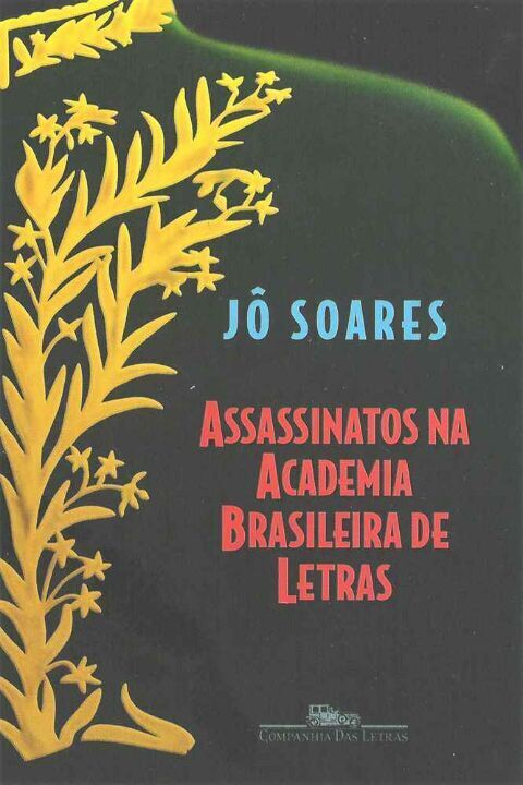 Assassinatos Academia Brasil.letras thumbnail