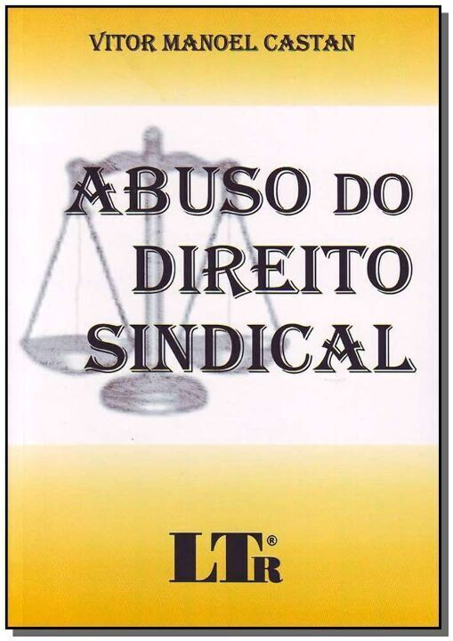 Abuso do Direito Sindical/08 thumbnail