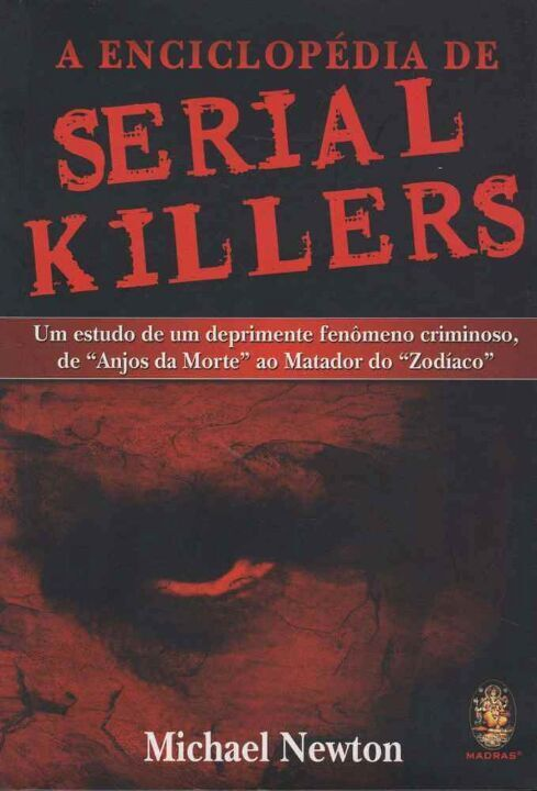 A Enciclopedia de Serial Killers thumbnail