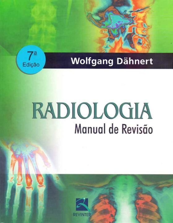 Radiologia - Manual de Revisão thumbnail