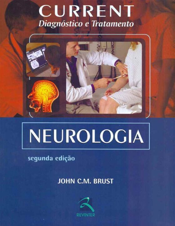 Current Neurologia - Diagnóstico e Tratamento thumbnail