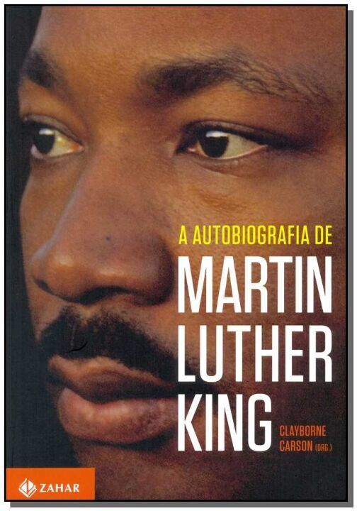 A Autobiografia de Martin Luther King thumbnail