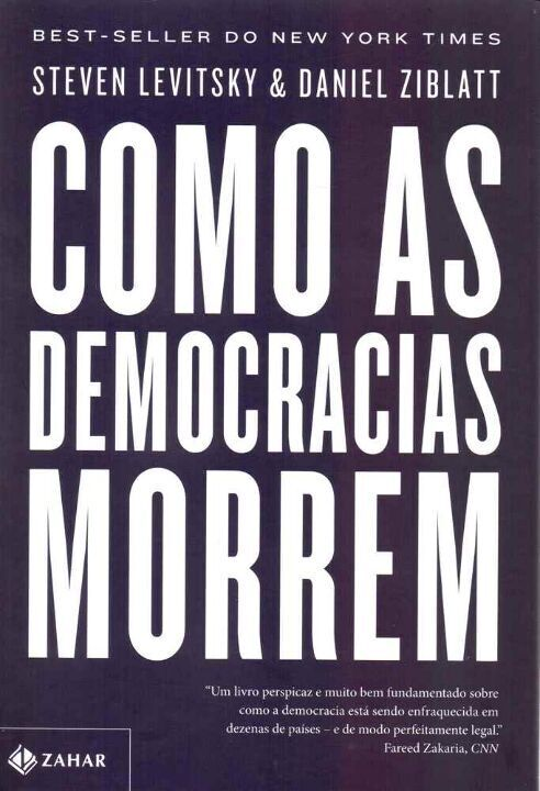 Como as Democracias Morrem thumbnail