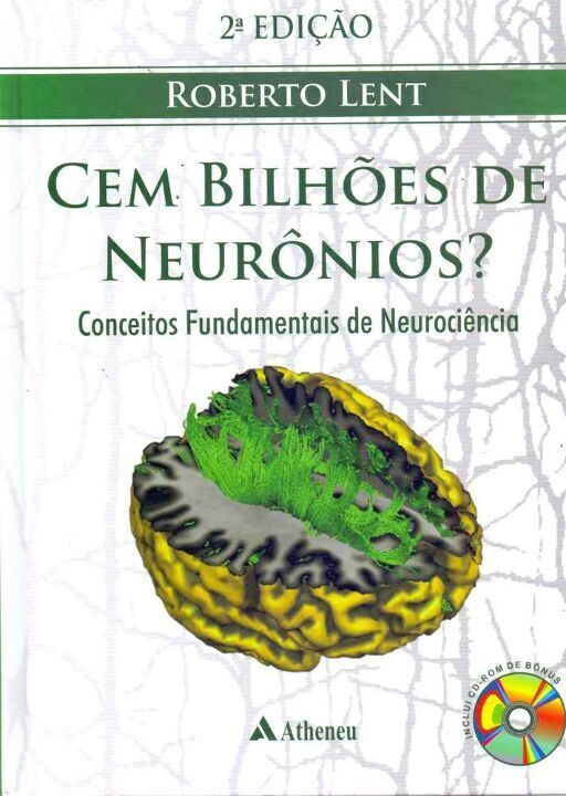 Cem Bilhoes de Neuronios? - Inc.cd-Rom -02Ed/10-Cd thumbnail
