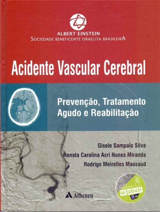 Acidente Vascular Cerebral thumbnail