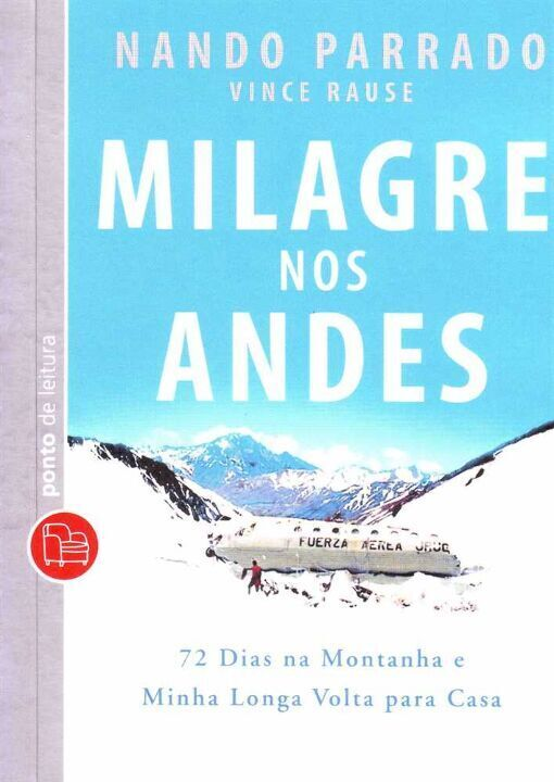 Milagre nos Andes - Bolso thumbnail