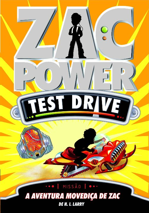 Zac Power Test Drive 14 - a Aventura Movedica de Z thumbnail