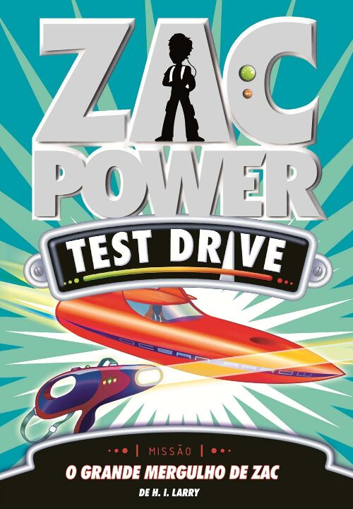 Zac Power Test Drive 15 - o Grande Mergulho de Zac thumbnail