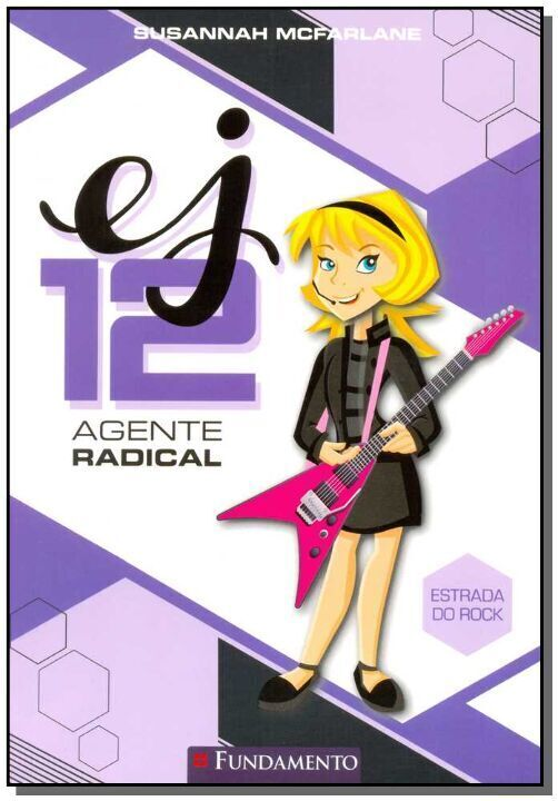 Ej 12 - Agente Radical - Estrada do Rock thumbnail