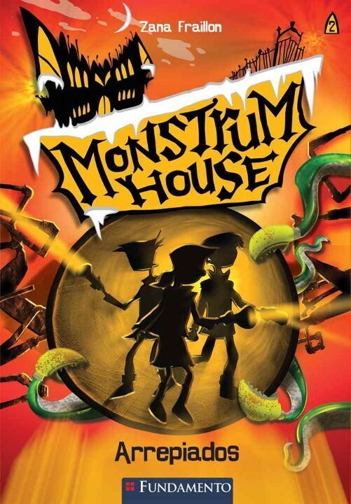 Monstrum House 02 - Arrepiados thumbnail