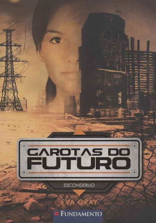 Garotas do Futuro 02 - Esconderijo thumbnail