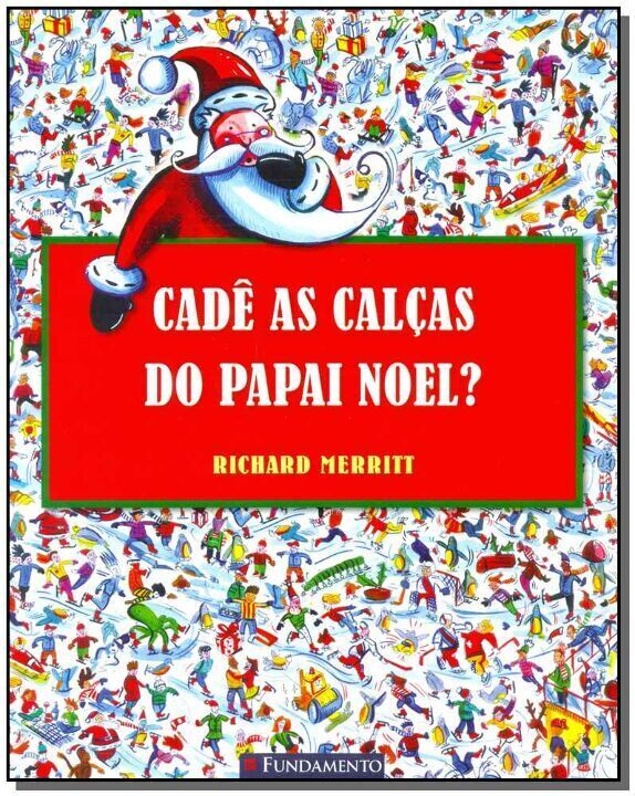 Cadê as Calças do Papai Noel? thumbnail