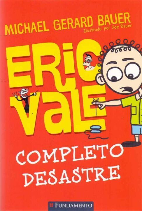 Eric Vale - Completo Desastre thumbnail