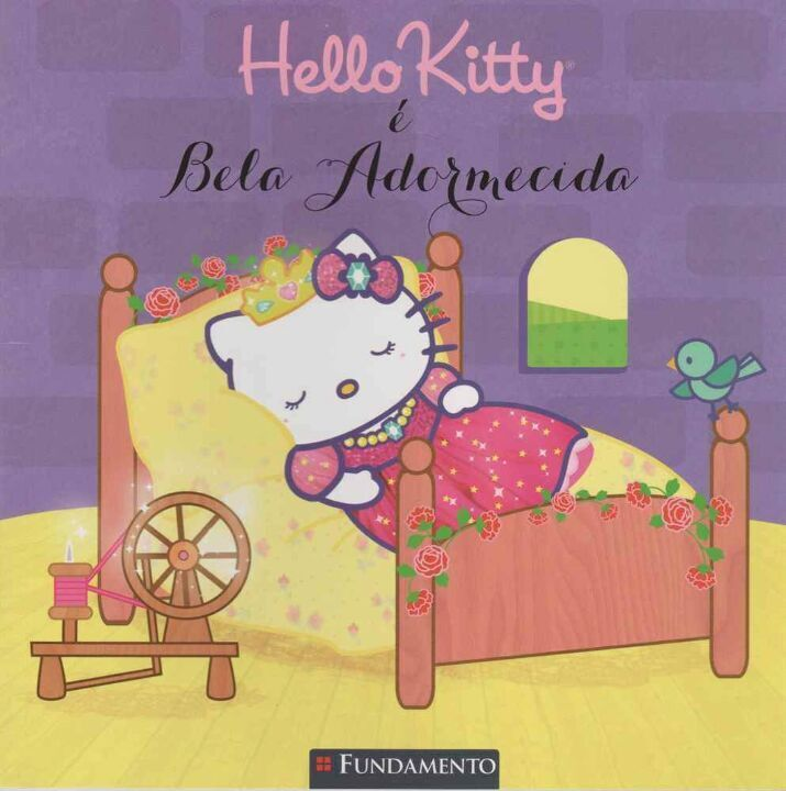 Hello Kitty e Bela Adomercida thumbnail