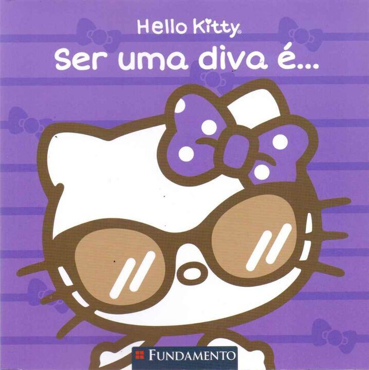 Hello Kitty: Ser Uma Diva É... thumbnail