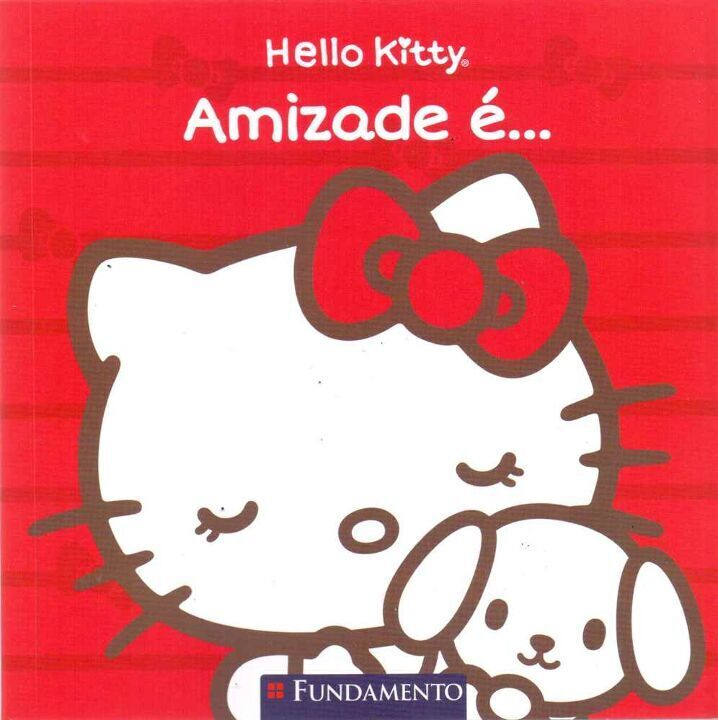 Hello Kitty: Amizade É... thumbnail