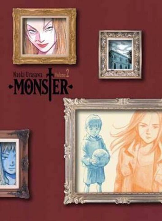 Monster Kanzenban - Vol. 02 thumbnail