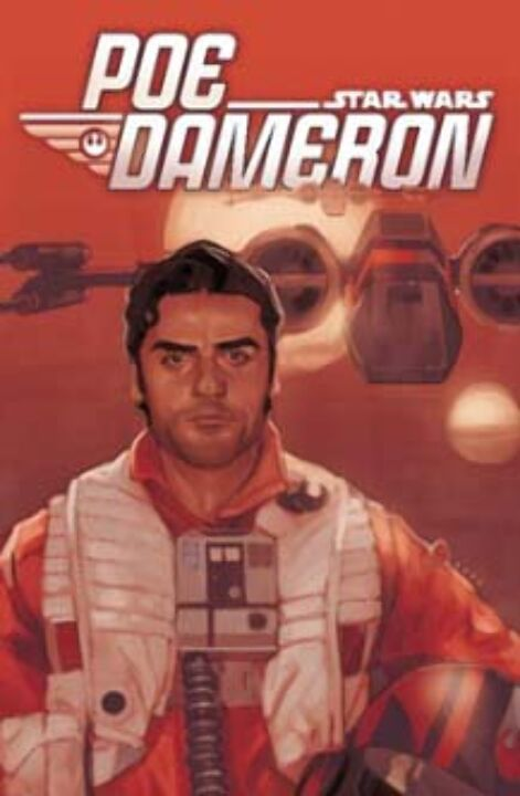 Star Wars: Poe Dameron - Vol. 02 thumbnail