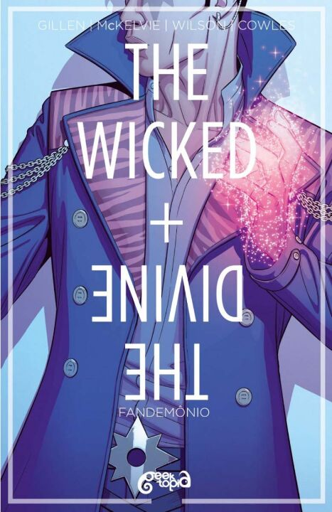 The Wicked + The Divine - Fandêmonio thumbnail