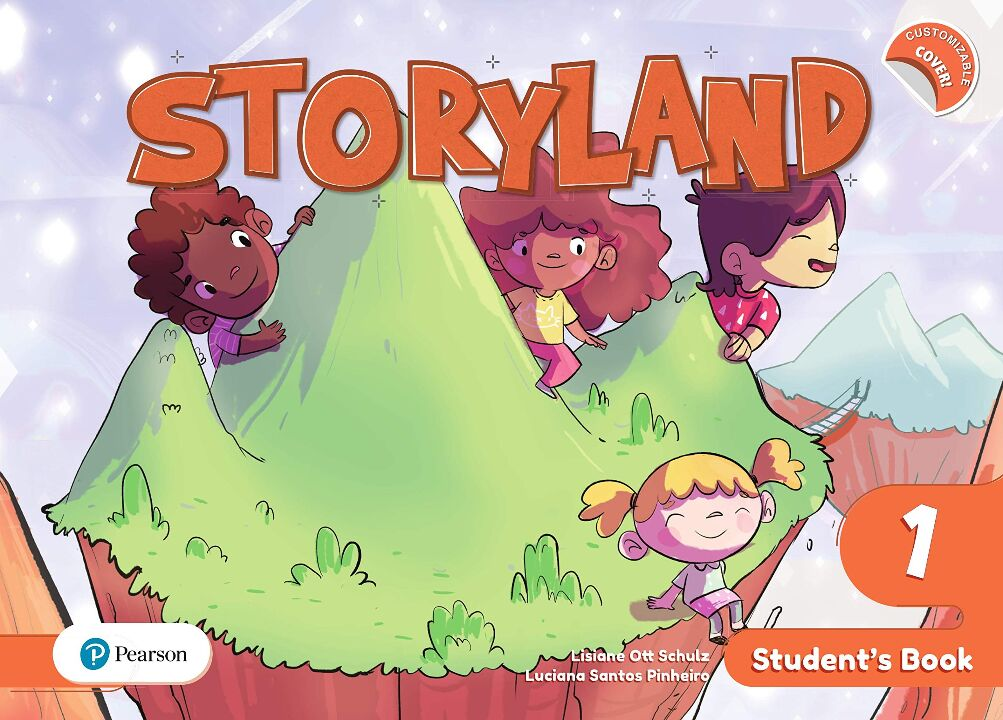 Storyland 1 Students Book thumbnail