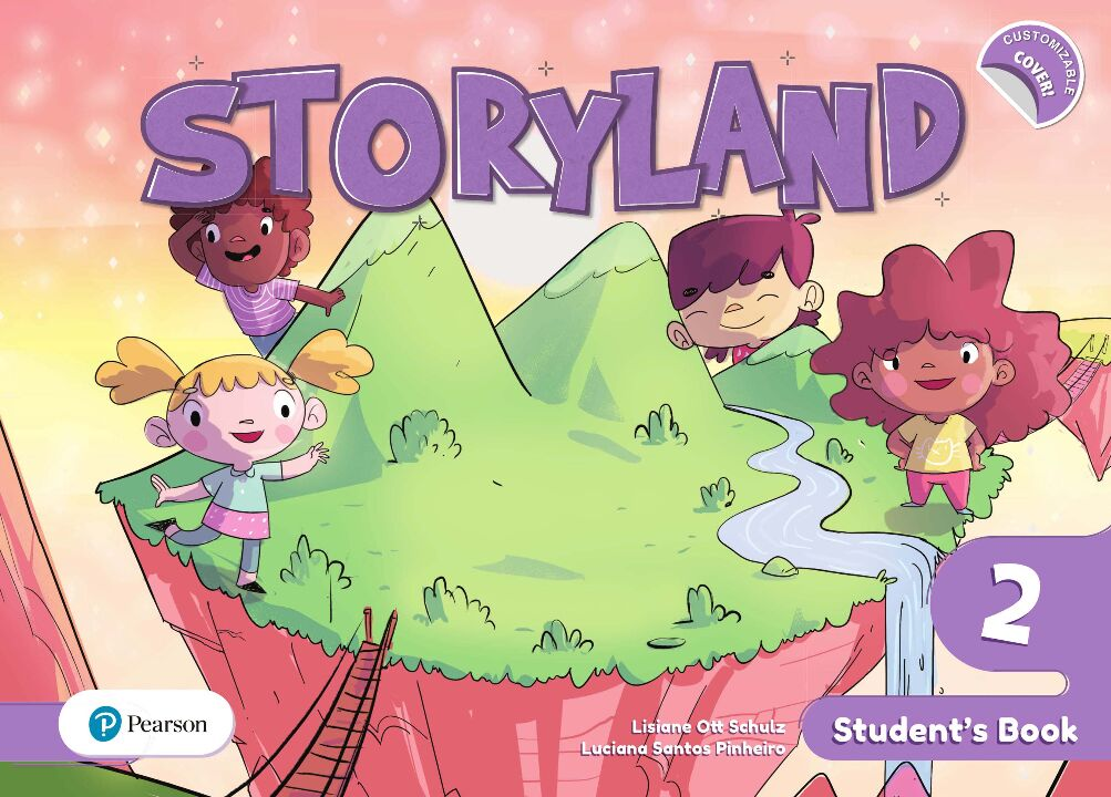 Storyland 2 Students Book thumbnail