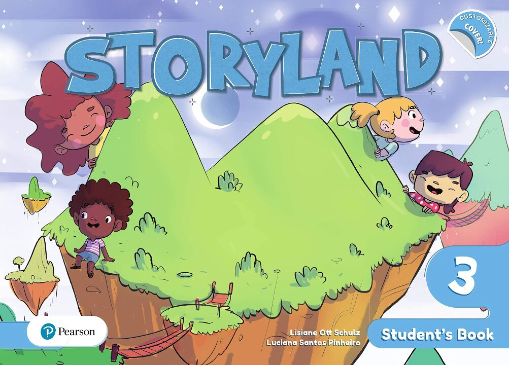 Storyland 3 Students Book thumbnail